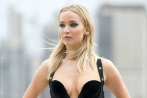 Jennifer Lawrence Opens Up About Stripping Down for 'Red Sparrow'
