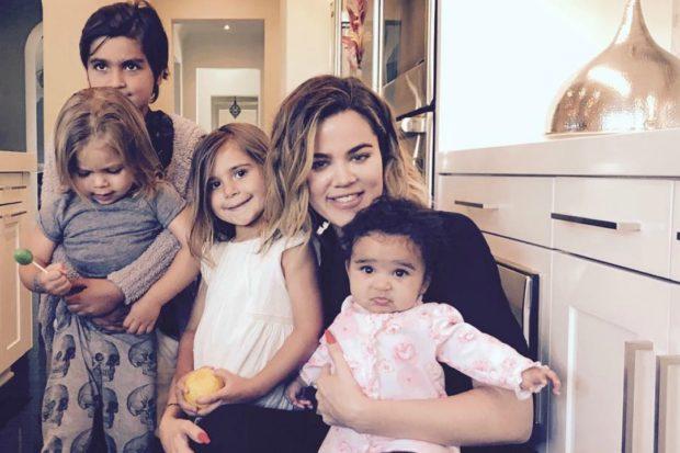 The Kardashians' Shocking Custody Agreement Revealed
