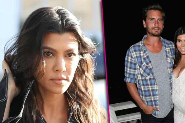 Baby on the Brain! Kourtney Kardashian Preparing for Another Kiddo