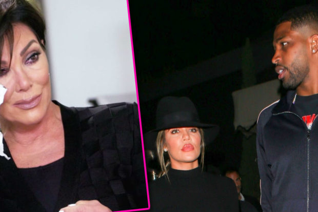 Did Tristan Thompson Ban Khloé Kardashian's Family From the Delivery Room?