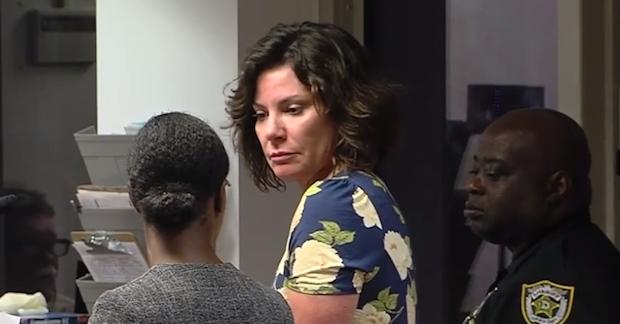 Cops Have Video of Luann's Drunken Arrest!