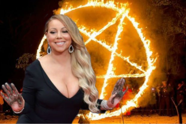 Mariah Carey's Secret Satanic Cult Exposed by Her Own Sister