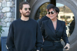 Kris Jenner Confronts Scott Disick About Sofia Richie