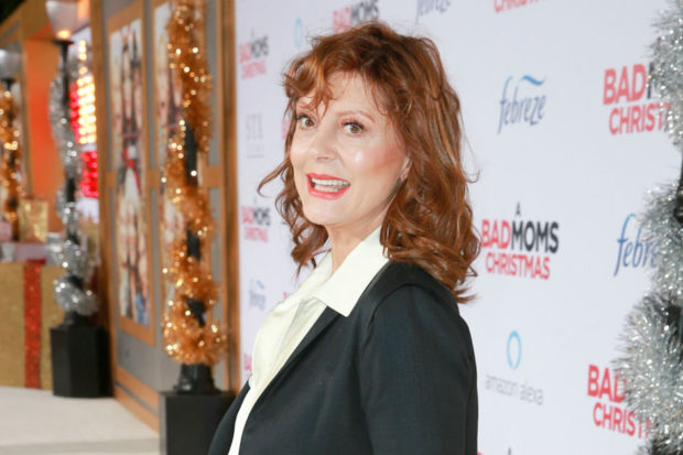 Susan Sarandon Reveals Whether or Not She's Looking for a Guy