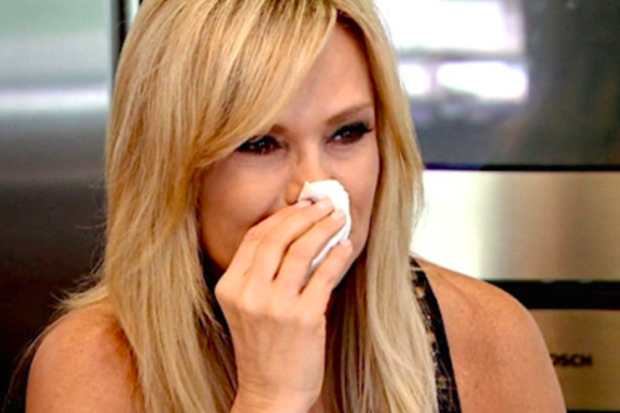 'RHOC' Star's Scary Medical Issue Revealed