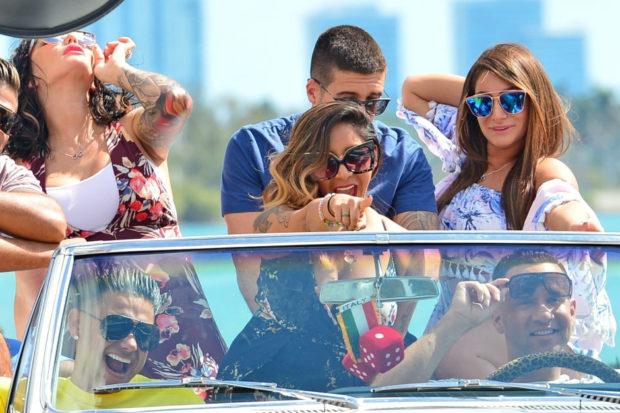'Jersey Shore: Family Vacation' Renewed for Season 2