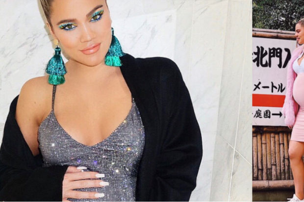 Khloé Kardashian Planning Post-Baby Plastic Surgery?
