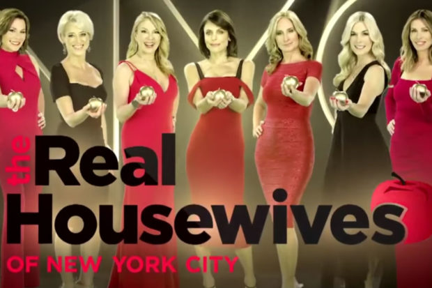 See Ya! This 'RHONY' Star Is Being Written Off the Show