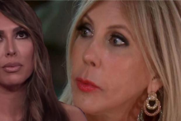 """Backstabbing B**ch!"" Kelly Dodd and Vicky Gunvalson's Feud Explodes Amid Cheating Scandal"