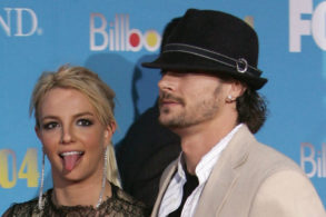 Britney Spears' Dad Thinks Kevin Federline Is a Freeloader