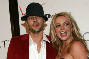 Britney Spears' Ex-Husband Is Begging Her for More Money