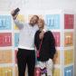 Will Smith jaden selfie
