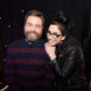 Zach Galifianakis Sarah Silverman