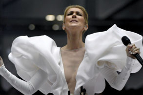 Céline Dion to Undergo Surgery for