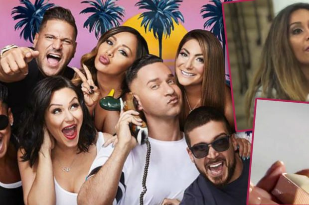 Hookups, Fights, and a Marriage Proposal! Inside 'Jersey Shore Family Vacation'