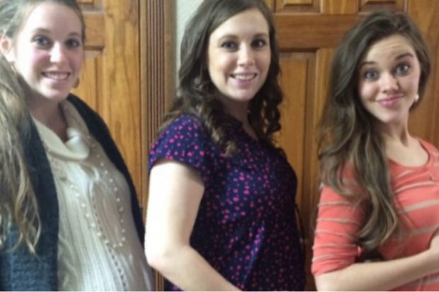 Another Pregnancy! Duggar Daughter Reveals Plans for Baby No. 3