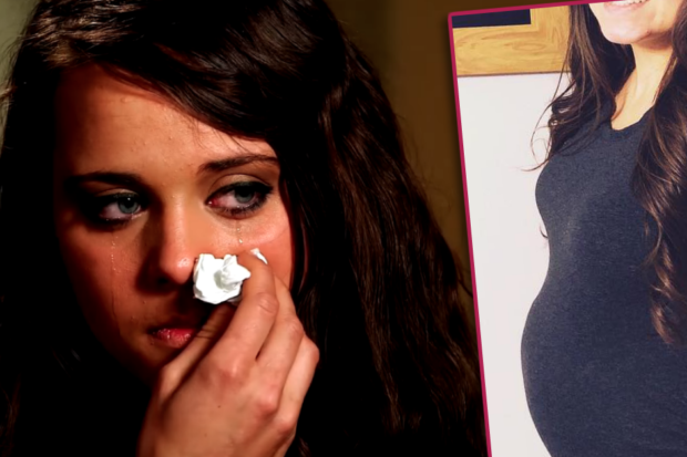 Baby Drama! Duggar Daughter Reveals Pregnancy Problems