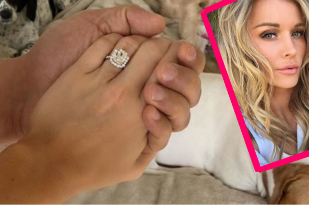 Here Comes the Bride! 'Real Housewives' Star Announces Surprise Engagement