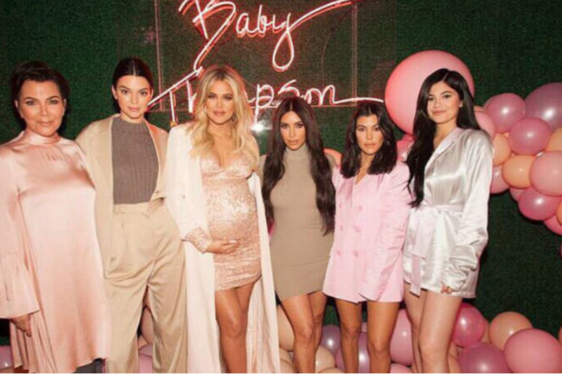 Greedy Mommy? Inside Khloé Kardashian's $90K Baby Registry