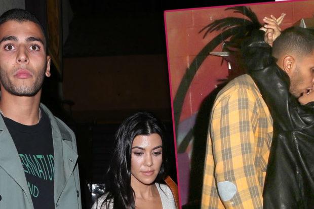 Pay to Play? Inside Kourtney Kardashian and Younes Bendjima's Relationship