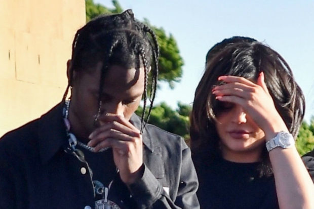 How Travis Scott May Lose Thousands of Dollars for Being with Kylie Jenner