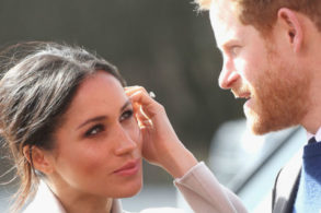 Meghan Markle Is Already Dropping Royal Baby Hints