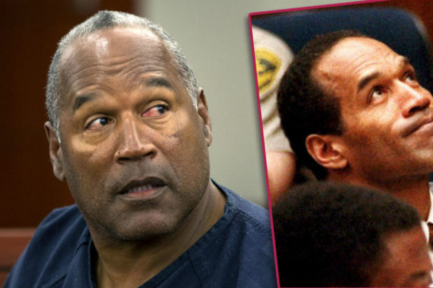 Did O.J. Simpson Just Confess to Murder?!