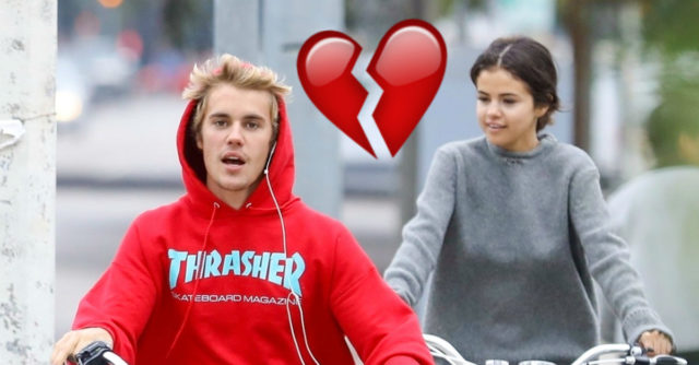 Trouble in Paradise? Selena Gomez and Justin Bieber Are Taking a Break