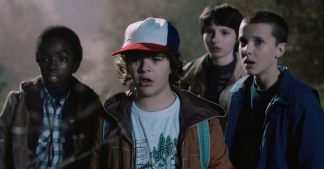 Stranger Things executive producer: season 3 is 'legitimately creepy'