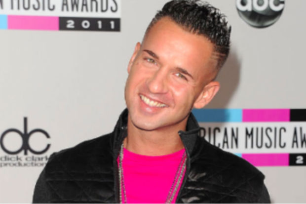 "Mike ""The Situation"" Sorrentino Scores Huge Win in Tax Evasion Case"