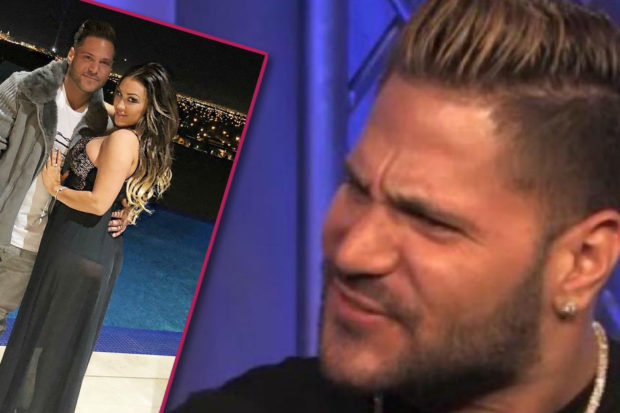 Drugs, Cheating and Drama! Inside Ronnie Ortiz-Magro's Explosive Fight with Baby Mama Jen Harley