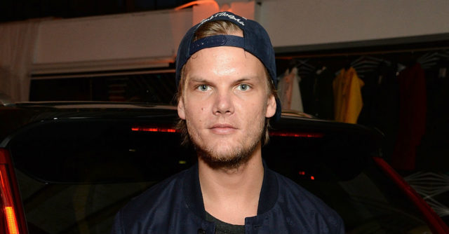 Publicist: DJ Avicii dead at 28
