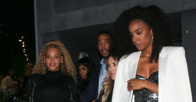 beyonce michelle williams kelly rowland destiny's child