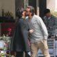 Scott Disick Kris Jenner kiss