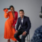 Tiffany Haddish John Legend
