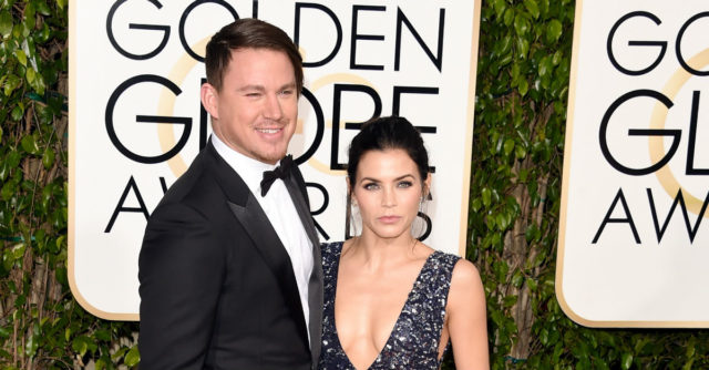 Did Channing Tatum and Jenna Dewan Break Up?