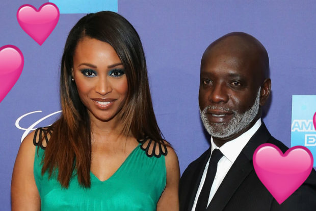 PDA Alert! 'RHOA' Star Flaunts New Love