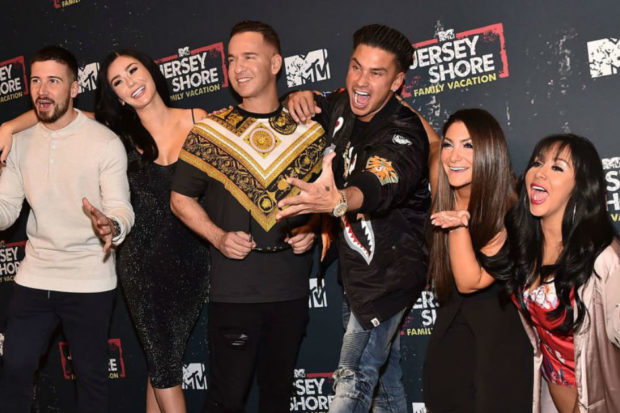 """We're Rich!"" The 'Jersey Shore' Cast's Net Worth Revealed"