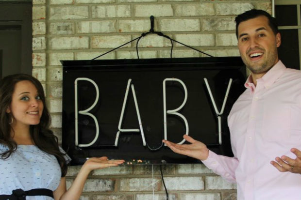 Boy or Girl? Jinger Duggar Reveals the Gender of Her First Child