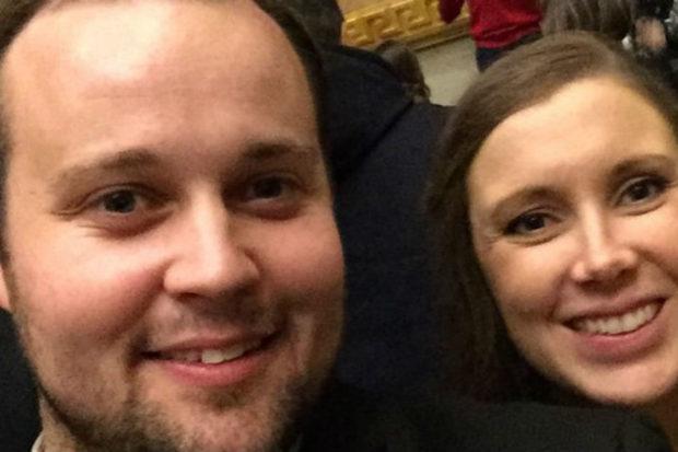 Josh and Anna Duggar Drop Major Baby News