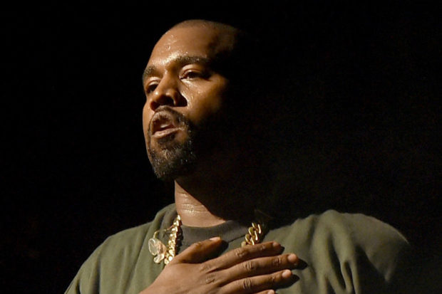 Addicted to Drugs? Kanye West Makes a Shocking Confession
