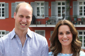 Kate Middleton and Prince William Welcome a Baby Boy