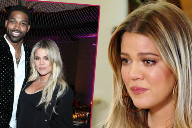 Here's the REAL Reason Why Khloé Kardashian Won't Break Up with Tristan Thompson