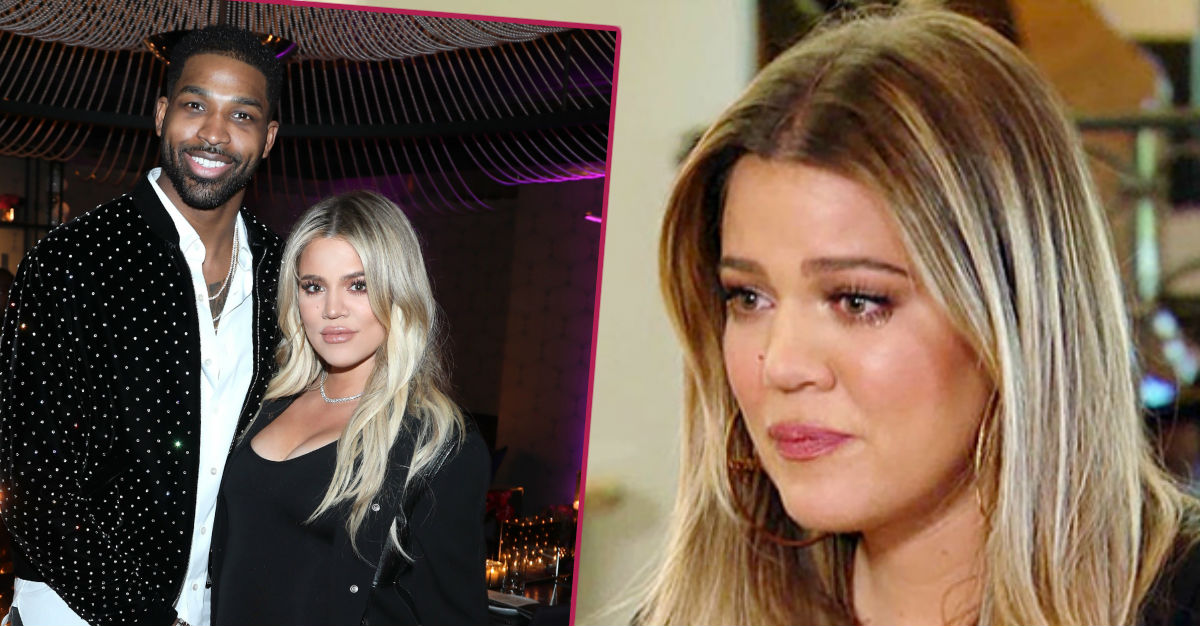 """Khloe Kardashian Was """"Extremely Conflicted"""" on Baby's Last Name"""