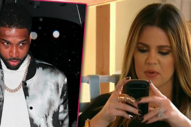 Tristan Thompson May Have Used Instagram to Cheat on Khloé Kardashian
