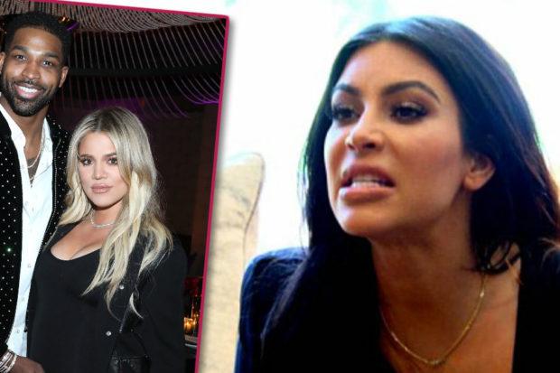 """So F**ked Up!"" Kim Kardashian Breaks Her Silence on Tristan Thompson's Cheating Scandal"