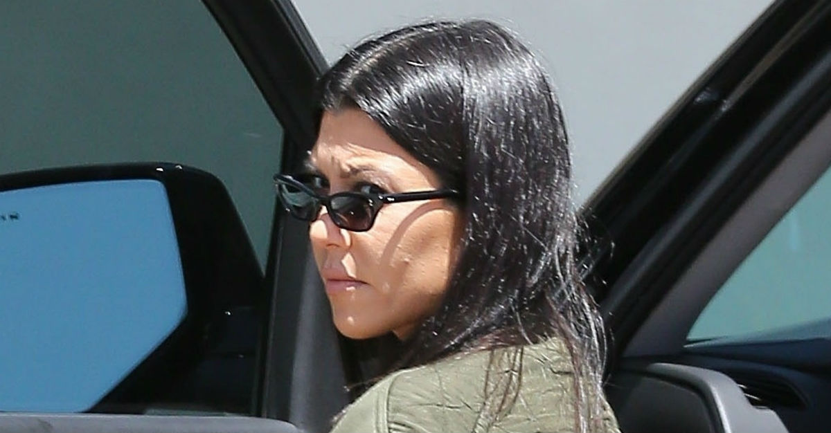 How Kourtney Kardashian Is Celebrating Her 39th Birthday Leads Today's Star Sightings