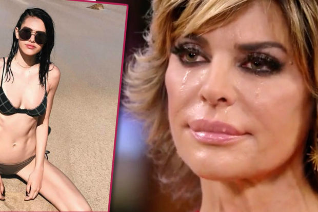 'RHOBH' Daughter Reveals Secret Battle with Anorexia