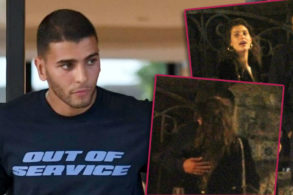 Did Younes Bendjima Cheat on Kourtney Kardashian?