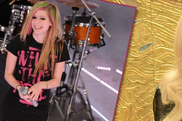 Nearly Unrecognizable! Avril Lavigne Makes Her First Public Appearance in Years